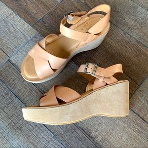 Kork-Ease Ava Platform Sandals
